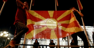 ABD'den Yunanistan'a 'Makedonya' konusunda yardım teklifi