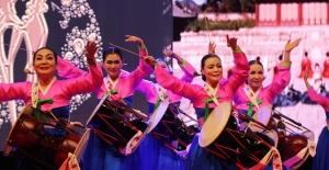"""""""Altın Karagöz"""" Halk Dansları Yarışması birincisi """"Bulgaristan"""""""