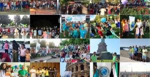 """""""7 Temmuz Dünya Değişim Günü"""" tüm dünyada renkli etkinliklerle kutlandı!"""