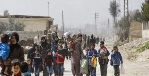 Esad ile muhalifler anlaştı