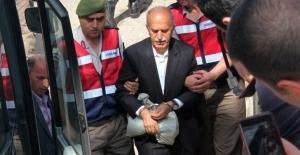 Eski Bursa Valisi Şahabettin Harput'a ev hapsi cezası