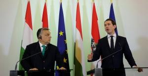 """Macaristan'dan sığınmacı açıklaması: """"Hiç kimseyi kabul etmek istemiyoruz, edemeyiz"""""""