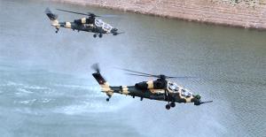 Pakistan'a 30 adet T129 ATAK helikopteri satıyoruz