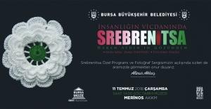Srebrenitsa'nın tanıkları Bursa'da buluşuyor