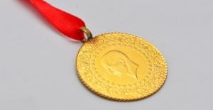 Çeyrek altın 353 Liradan işlem görüyor