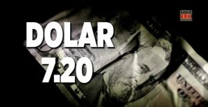 Dolar 7 TL sınırını aştı!