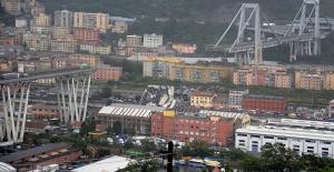 İtalya'nın Cenova kentinde OHAL ilan edildi