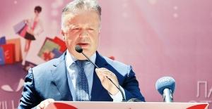 """TİM Başkanı İsmail Gülle: """"Elimizdeki fonları Eximbank'a kullandırmaya hazırız"""""""