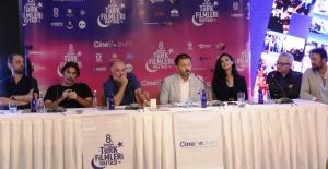 """8. Bodrum """"Türk Filmleri Haftası"""" 13 Eylül'de başlıyor"""