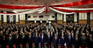 """Bin 260 Polis Merkezi Amirine """"Polis Merkez Amirleri Eğitici Yetiştirme Kursu"""" başlatıldı"""