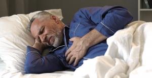Kalp krizi uykudayken de yakalar