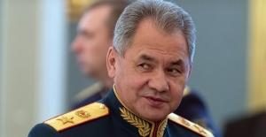 """Rusya Savunma Bakanı Orgeneral Sergey Şoygu; """"İdlib'e askeri operasyon düzenlenmeyecek"""""""