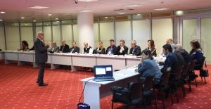 Bursa'daki Unesco Dünya Mirası alanları Belediye gündemine alındı