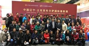 Bursa Fotoğraf Sanatçıları eserleriyle Çin'de rüzgar estirdiler