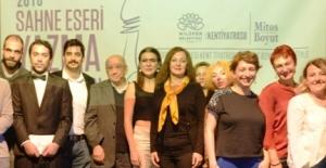 Bursa'nın en iyi sahne eserleri ödüllendirildi
