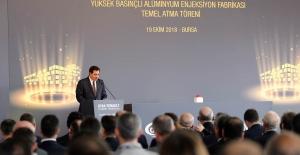 Bursa Oyak Renault fabrikasından büyük yatırım