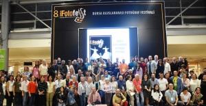 Bursa Uluslararası Fotoğraf Festivali (BursaFotoFest) muhteşemdi