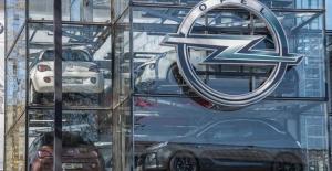 Egzoz skandalında Opel de kara listeye alındı