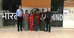 Hindistan fotoğrafı Bursa'ya taşındı
