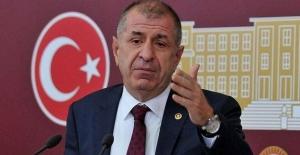 İYİ Parti Genel Başkan Yardımcısı Ümit Özdağ'dan Erdoğan'a sert cevap