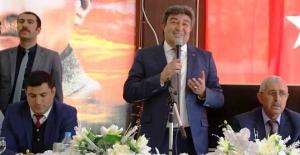 """İYİ Parti Kayseri Milletvekili Dursun Ataş: """"McKinsey'e tazminat ödenecek mi?.."""""""