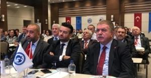 Mülteciler ve Basın Ankara'da Buluştular..