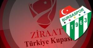 Ziraat Türkiye Kupası 4. Turunda Bursaspor'un Rakibi Trabzonspor