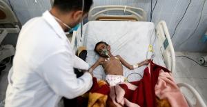 """BM: """"Yemen'de 18 milyon kişi açlık tehdidi ile karşı karşıya"""""""