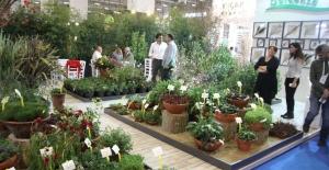 Bursalı firmalar, Avrasya'nın en büyük bitki ve peyzaj fuarında boy gösterecek!