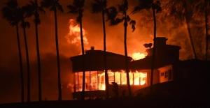 Kaliforniya'daki yangınlarda ölü sayısı 31'e yükseldi