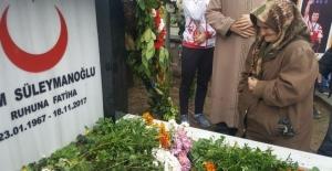 Naim Süleymanoğlu ölümünün 1'inci yıldönümünde anıldı