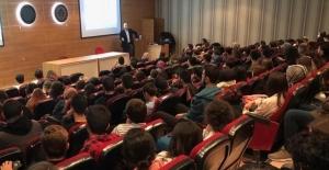 """TEB, Uludağ Üniversitesi'nde """"Dijital Finansal Okuryazarlık"""" eğitimi verdi"""