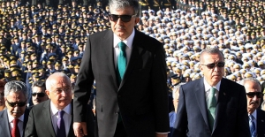"""""""Abdullah Gül 55 milletvekiliyle yeni parti kuracak"""" iddiası"""