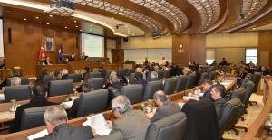 Bursa Büyükşehir Belediyesi 2019 bütçesi rezalet ! Ciddi bir yatırım yok..
