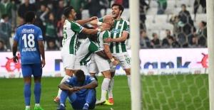Bursaspor  2–1  B.B.Erzurumspor