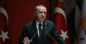 """Cumhurbaşkanı Erdoğan; """"Çevreye ve insana saygılı bir seçim kampanyası yürütme kararı aldık"""""""