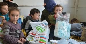 Dünyanın en cömert ülkeleri anketinde 146 ülke içinde Türkiye 132'inci sırada