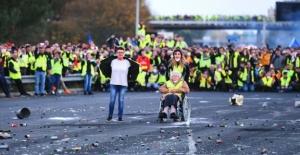 Fransa'da Sarı Yelekliler anlatıyor: Neden sokaklara çıktılar?