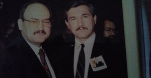 Kemal Albayrak İYİ Parti Kırıkkale adayı