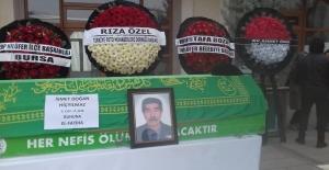 """Kırıkkale'nin kurucusu Hüseyin Kahya Hiçyılmaz'ın  en büyük torunu """"İsmet Doğan Hiçyılmaz"""" vefat etti"""