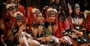 Köy kültürü 'Harman Yeri'nde can buldu