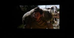 """""""Nebula"""" Filmi Türkiye'de ilk kez Nilüfer'de izleyici karşısına çıktı"""