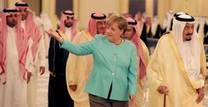 Suudilerin Yemen savaşında Alman silahları kullanıldı mı?