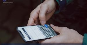 Türk gezginlerin yüzde 63'ü seyahat düzenlemelerini akıllı telefonla yapıyor