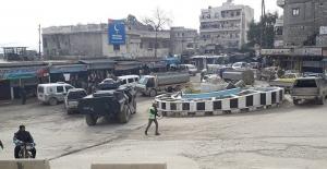 Afrin'de çifte patlama: 10 ölü, 18 yaralı