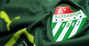 Bursaspor Teknik Direktörü Samet Aybaba, 3 yıl içindeŞampiyonlar Ligisözü verdi.