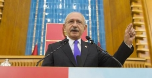 CHP, Binali Yıldırım'ın anayasa ihlâlini geçiştiriyor