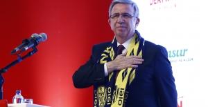 CHP Ankara Büyükşehir Belediye Başkan Adayı Mansur Yavaş projelerini anlattı