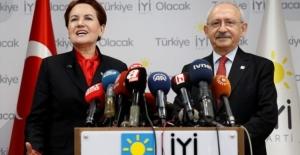 CHP-İYİ Parti işbirliği genişliyor