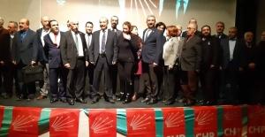 CHP Yıldırım Belediye Meclis Üyeleri Aday Adayı tanıtım toplantısı yapıldı